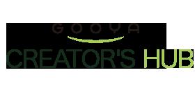 gooya CREATOR'S HUB