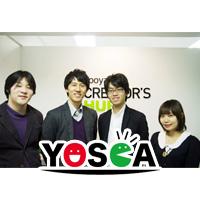 株式会社YOSCA(YOSCA Co.,Ltd.)